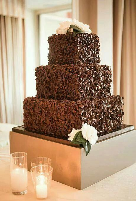 My favourite choc cake