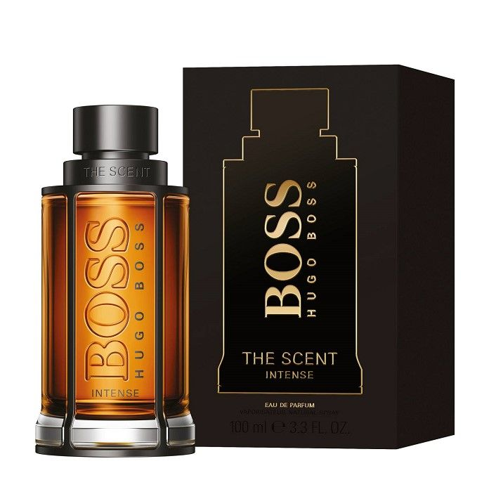 Eau de parfum BOSS The Scent Intense for Him 100 ml prix Parfum Homme Hugo Boss 105.00 €