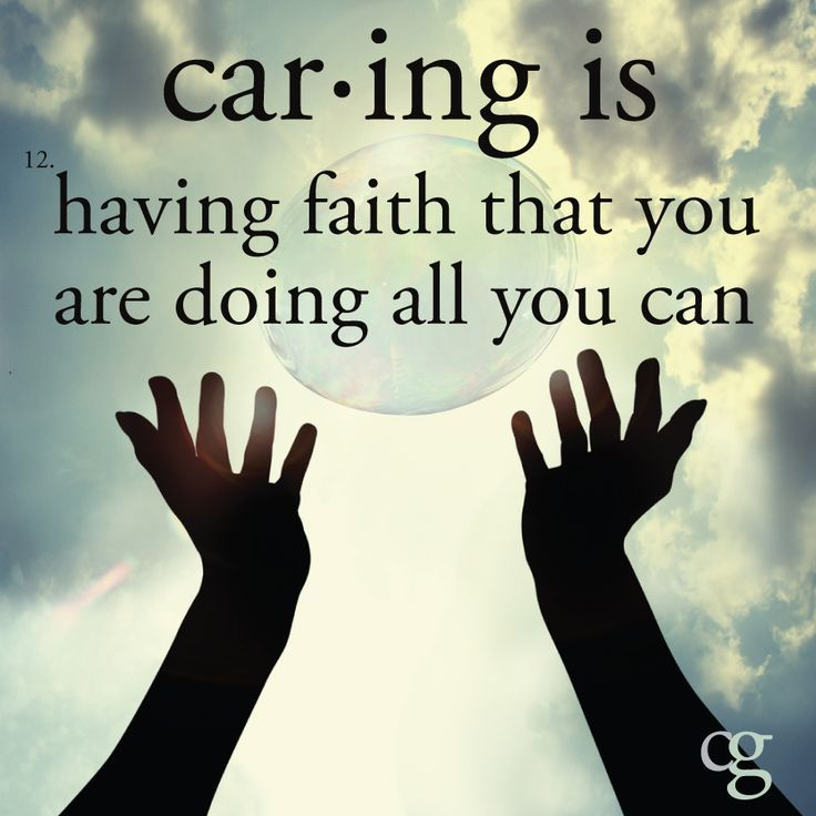 Caregiving, as defined by caregivers in 2020 Caregiver