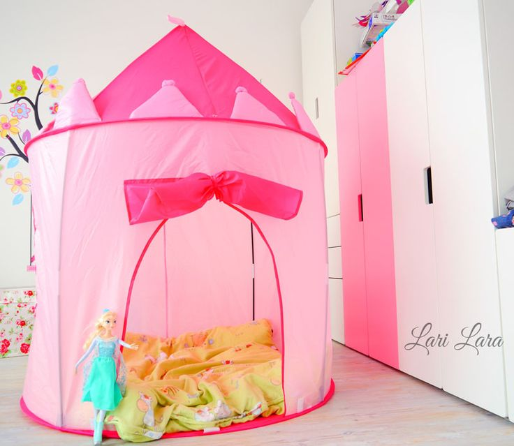 mein wundersch nes kinderzimmer m dchenzimmer zelt kidsroom pinterest kidsroom. Black Bedroom Furniture Sets. Home Design Ideas