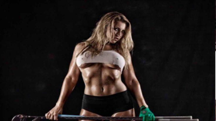 The 10 Hottest Female Olympic Athletes of 2016