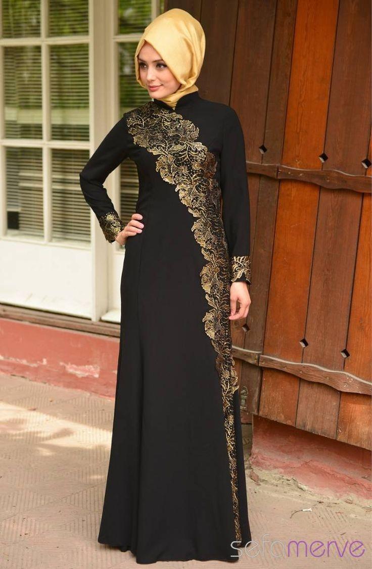 2015 hijab latest styles