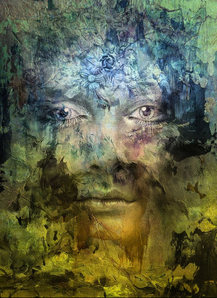 éclat - Digital Arts ©2018 by Dodi Ballada -                                            Abstract Art, Abstract Art, digital painting, digital arts, illustration, digital drawings, abstract art, abstract digital art, Dodi Ballada, digital portrait