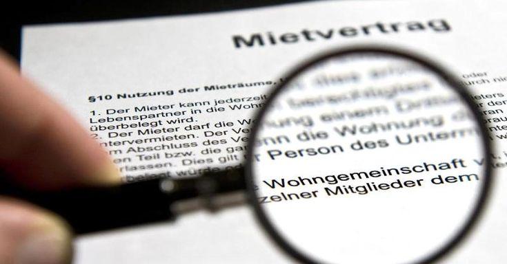News - Tipp:  http://ift.tt/2zRfuMU Wohnung vermieten - Vermeiden Sie eine Kündigung: Wann ist Untervermietung erlaubt? #story