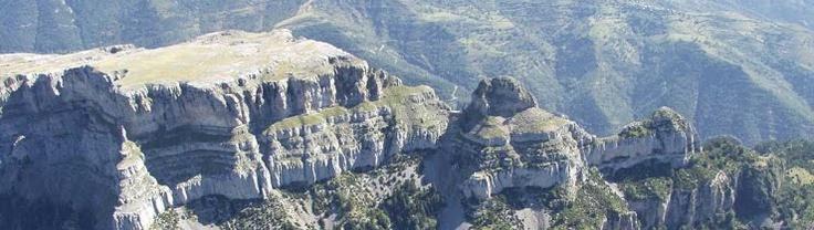 La magia de Huesca