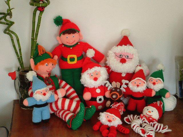 Che regalo di Santa Lucia vorresti? Scegli il tuo pupazzo preferito :) #rossonatale #conlemani