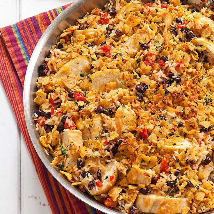 America S Test Kitchen Fried Brown Rice