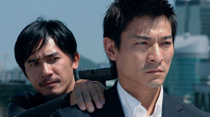 """Infernal Affairs"" is one of the most successful films in Asia, and it became internationally known when Martin Scorsese adapted it to shoot ""The Depa"