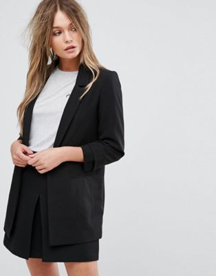New Look Tailored Blazer