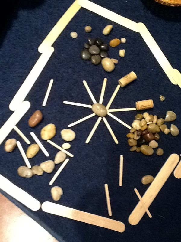 LETTER TO PARENTS REQUESTING LOOSE PARTS  Provocations are materials or the way we present materials to create a context where the child can explore. They are an extension or a challenge to our children's current thinking and theories....