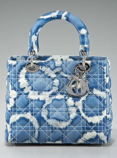 Dior Handbag - Purses, Designer Handbags and Reviews at The Purse Page