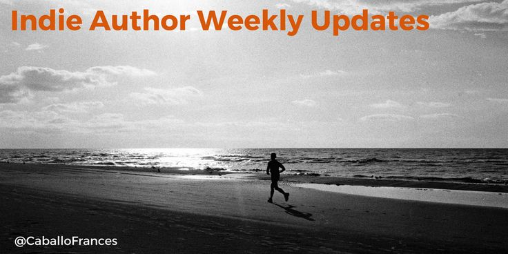 This week sees a return to the Indie Author Weekly Update with posts from Jane Friedman, HubSpot, Joanna Penn, Future Book, and Writers in the Storm.  via @fcaballo
