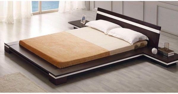 platform bed frame king cheap construction pinterest best platform bed frame bed frames and platform beds ideas - Platform Bed Frame King Size