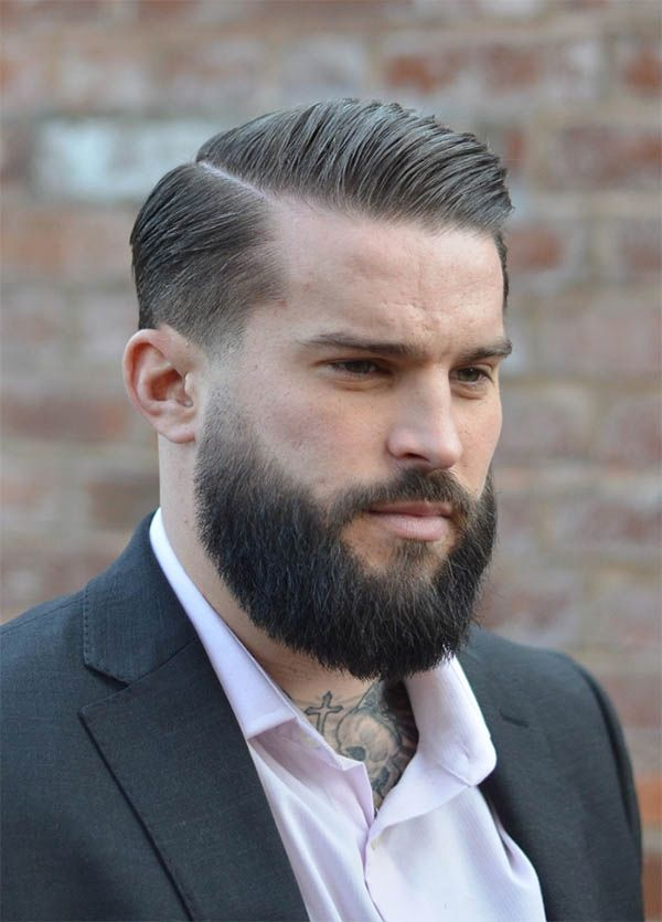 44 Mind Blowing Haircuts For Balding Men Trendiest In 2019 Mens Hairstyles With Beard Haircuts For Balding Men Beard Hairstyle