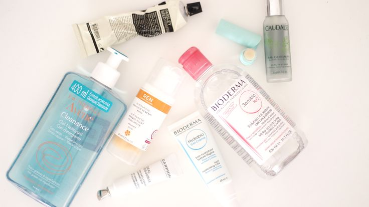 All Time Favorites | Skincare