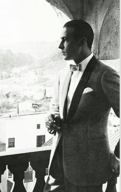 17 Best images about Rudolph Valentino on Pinterest ...