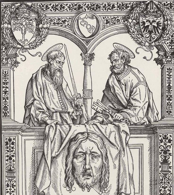 47 best st paul the apostle images on pinterest catholic saints paul peter fandeluxe Gallery