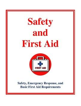 Safety and First Aid Unit presents elements of safety, emergency response, and the basic requirements of First Aid. Presented topics include: Family Emergency Plan Template, Emergency Supply Kit Checklist, What Do You Know?, Emergency Response, Dangers Around Home, Model of Fire Engine, Fire Safety Crossword and Word Search, Basic First Aid Requirements (24 knowledge bases), All Things First Aid Word Search, and a Culminating Emergency Response Activity.