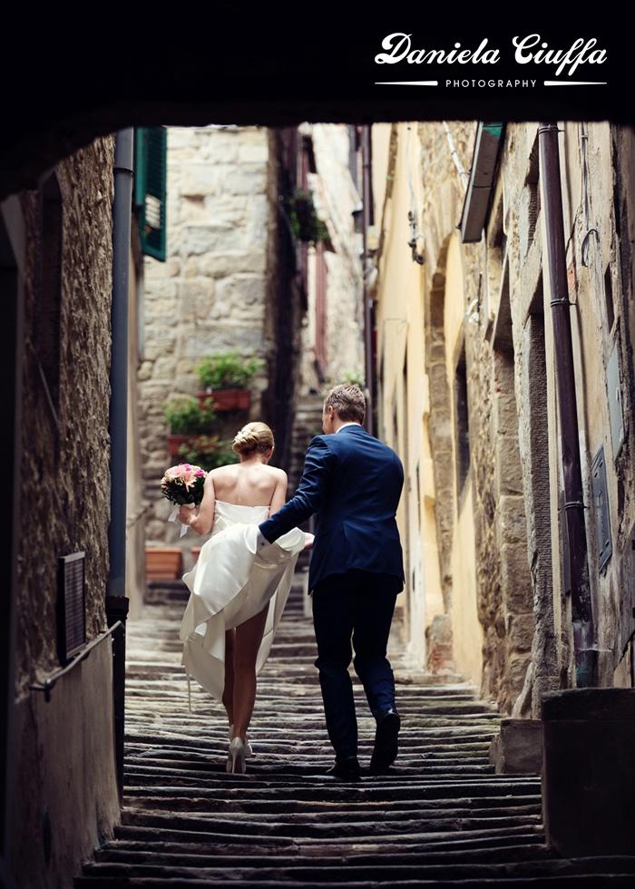 Cortona Italy Wedding, destination wedding photographer