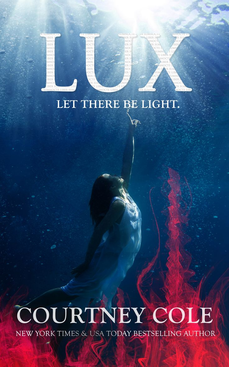 Lux (nocte Trilogy #3) By Courtney Cole Books Directfree Ebooksbook