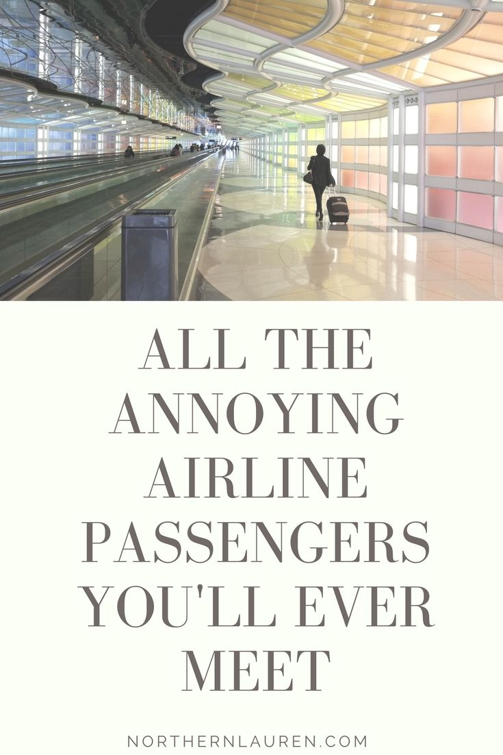 Everyone has been on a flight with annoying passengers, who steal the armrest, kick your chair and talk loudly but which irritating passenger shaming worthy flier are you?