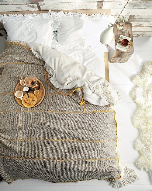 Blanket Love
