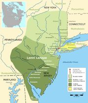 Lenape - Wikipedia, the free encyclopedia   see you tubr