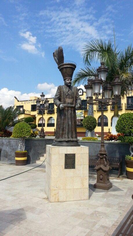 El chinelo, Atlatlahucan Morelos