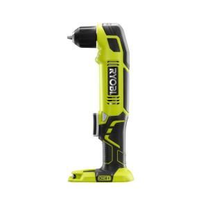 Ryobi ONE+ 18-Volt 3/8 in. Right Angle Drill (Tool-Only) P241 at The Home Depot - Mobile