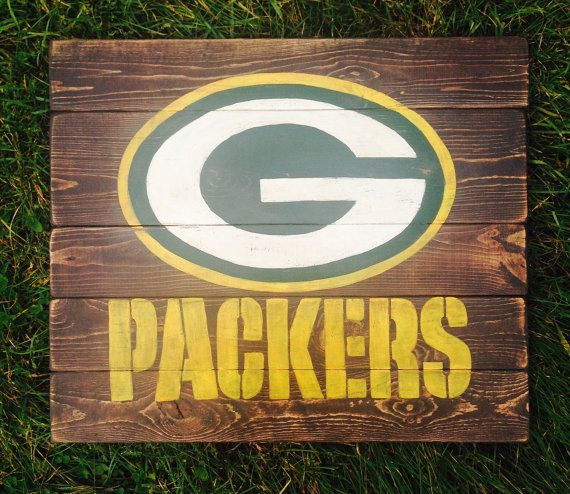 1000 Images About Packer Pallet Crafts On Pinterest