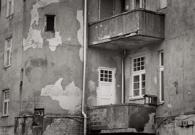 Olsztyńskie kamienice | Foto & Blog: pl. Pułaskiego 4
