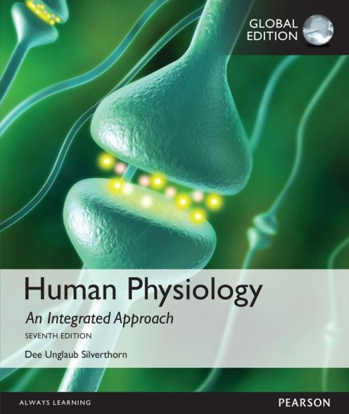 Human Physiology An Integrated Approach 7th Edition Pdf Free