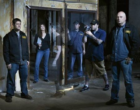 TAPS / Ghost Hunters