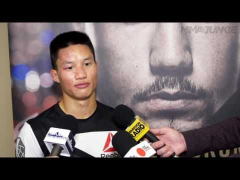 MMA Ben Nguyen says adjustments to his mental game paid big dividends at UFC Fight Night 101
