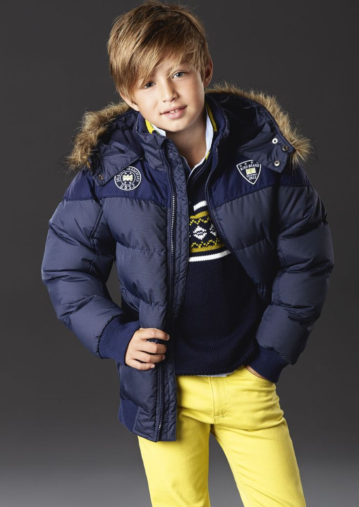 UBS2 Barcelona LOOKBOOK FALL WINTER COLLECTION 2014-15 KIDS #ubs2 #ubs2barcelona #fashionkids #kidswear #wintercollection #sharinghappiness