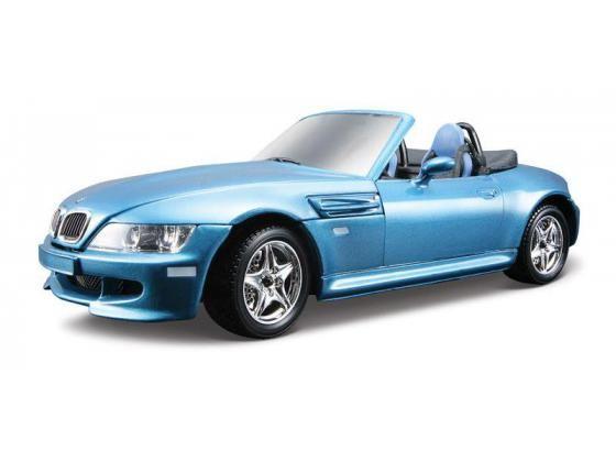 Burago Metal Model Kits - BMW Roadster 1/24 http://sqz.co/Dg24Eci
