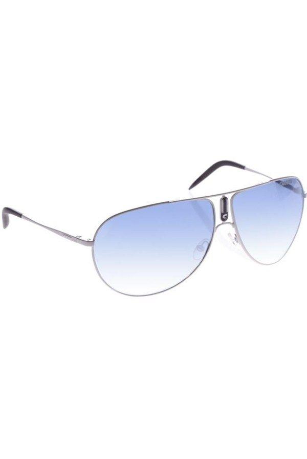 Ochelari de soare, gri/bleu #GiorgioArmani #Carrera #sunglasses #chic #women #look #fashion