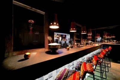 La Mezcaleria Bar: Bar La Mezcaleria – 1k Paris 13 Boulevard du Temple, 75003 Paris