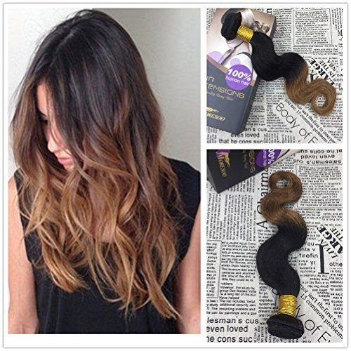 moresoo hair tissage ondule