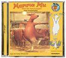 Mamma Mu Visor för hela kroppen - med rörelsehäfte - Jujja Wieslander, Tomas Wieslander - Ljudbok CD-bok (9789129678956) - Böcker - CDON.COM