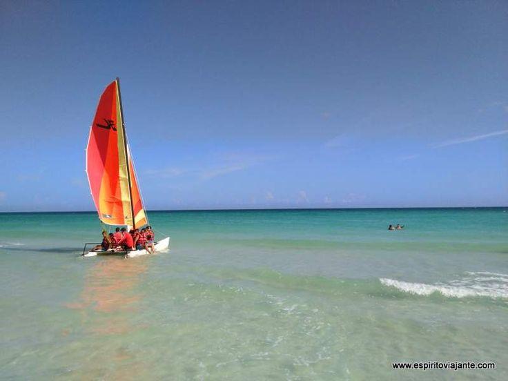As praias paradisíacas de Varadero, Cuba, dicas de viagem, fotos, alojamento em Varadero, o que ver em Varadero, Hoteis em Varadero, Cuba, mapa de Varadero