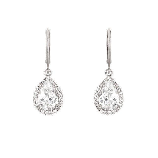 25+ cute Teardrop earrings ideas on Pinterest | Swarovski gifts ...