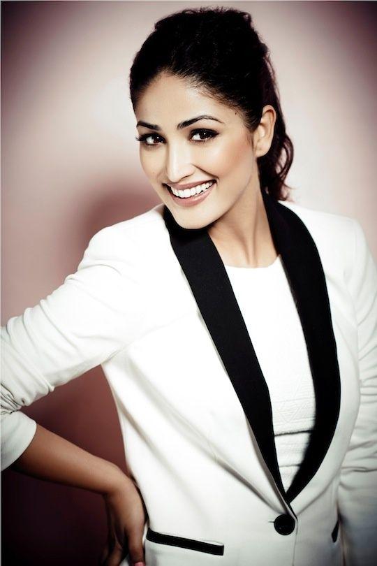 Yami Gautam #Bollywood #Style #Fashion