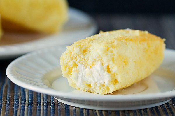 about Homemade Twinkies on Pinterest | Twinkie Recipe, Fried Twinkies ...