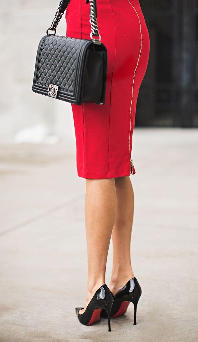 perfect pencil dress with back zipper, available in different colors http://shop.nordstrom.com/s/felicity-coco-seamed-pencil-dress-nordstrom-exclusive-regular-petite/3901684?cm_cat=partner&cm_ite=1&cm_pla=10&cm_ven=Linkshare&siteId=J84DHJLQkR4-JDLZr2kShw_iA8BDMDke_g