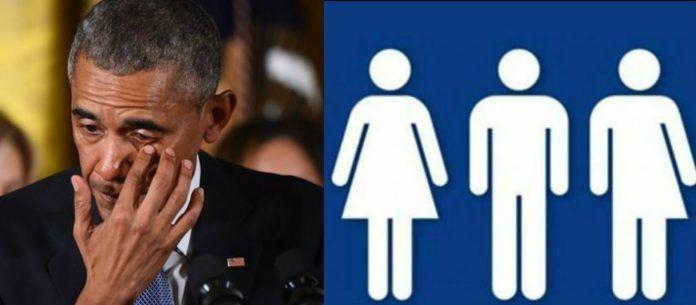 Bioética y vida humana: Trump anula los baños transgénero de Obama