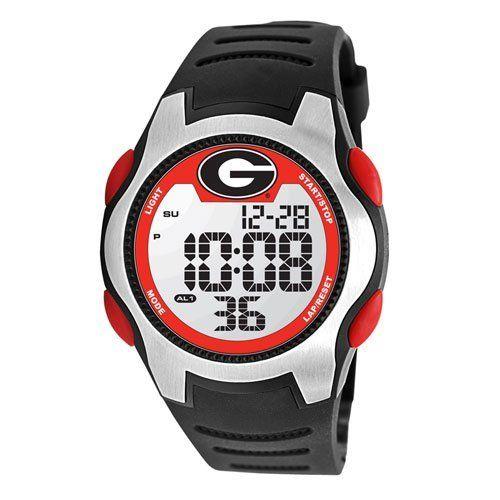 Game Time Men's COL-TRC-GEO Univ of Georgia G Logo Watch Game Time. $49.95