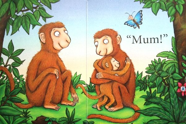 where's my mom julia donaldson - Buscar con Google
