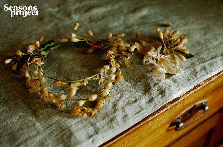 Seasons of life №10 / July-August issue. Быково #seasonsproject #seasons #travel #Russia #nature #Быково #wreath #flower