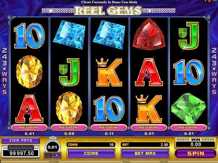 Jogue agora absolutamente grátis Jogo caça-níqueis Reel Gems - http://cacaniqueis77.com/reel-gems/ - http://cacaniqueis77.com